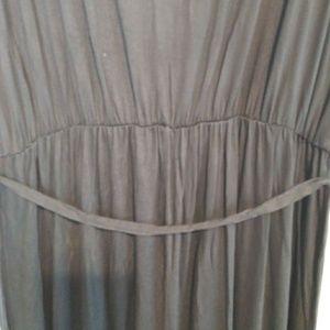 Ashley Stewart Dresses - NWT Ashley Stewart Plus size Black knit dress